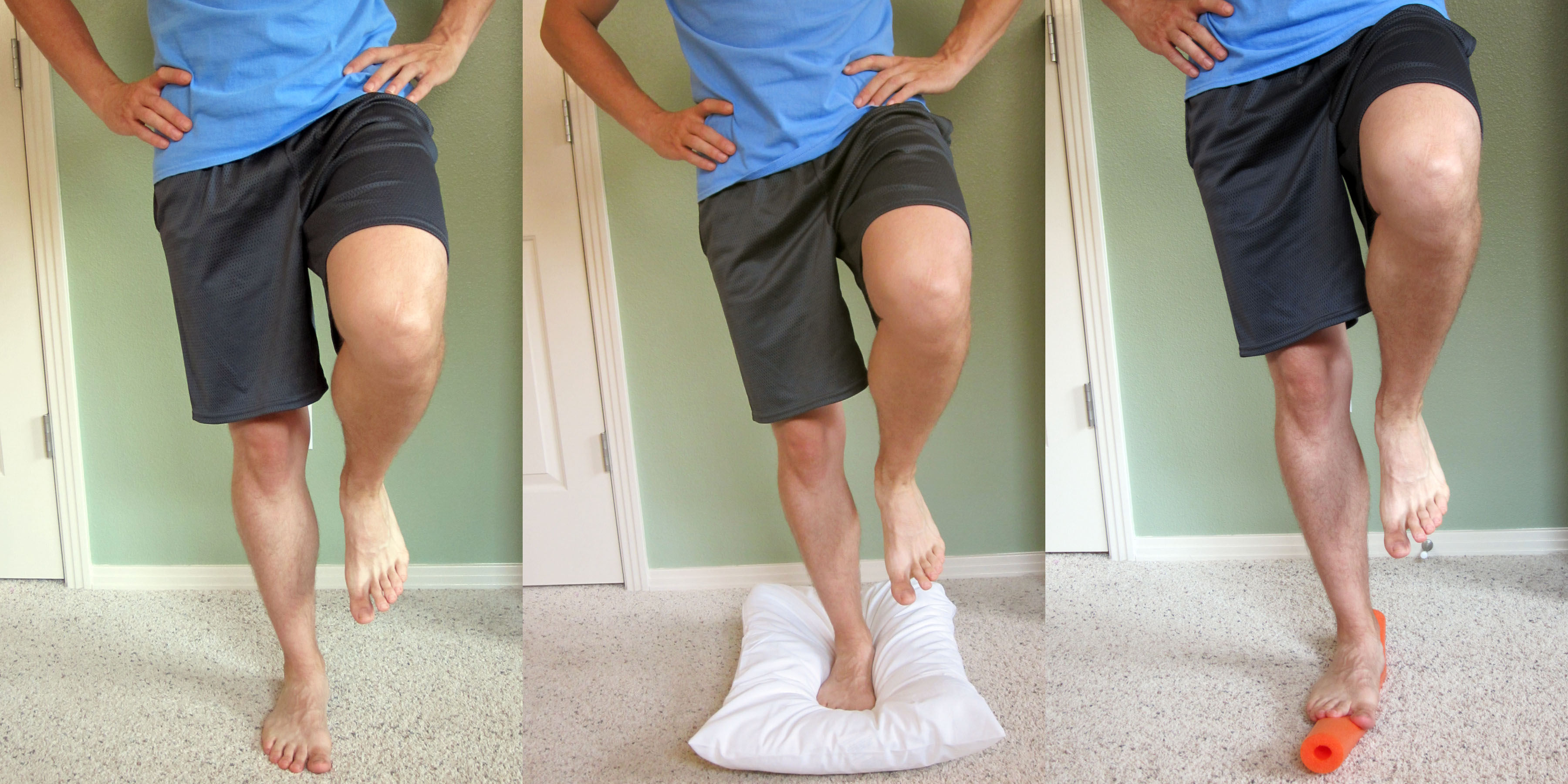 how to perform an ankle rehabilitation exercise Supervised rehabilitation versus home exercise in the treatment of acute ankle sprains a systematic review.