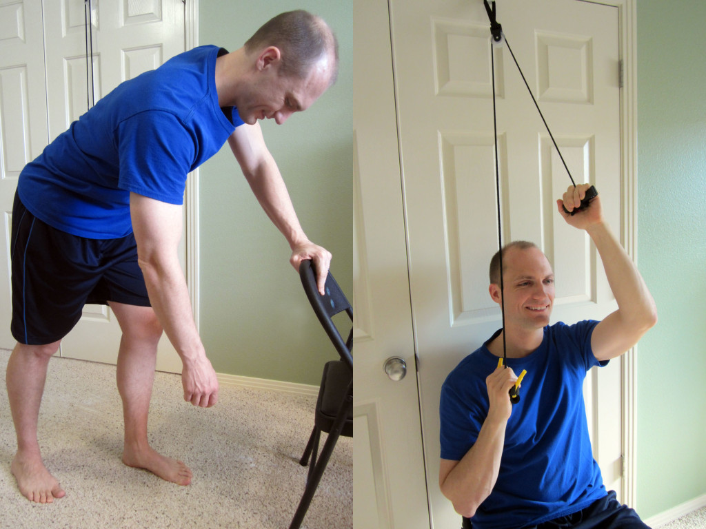 PendulumExercise_ShoulderPulleyExercise