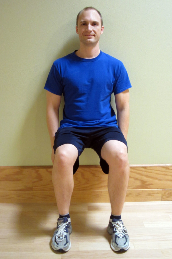 Q & A: 7 Tips to Get Rid of Knee Pain | The Physical ...
