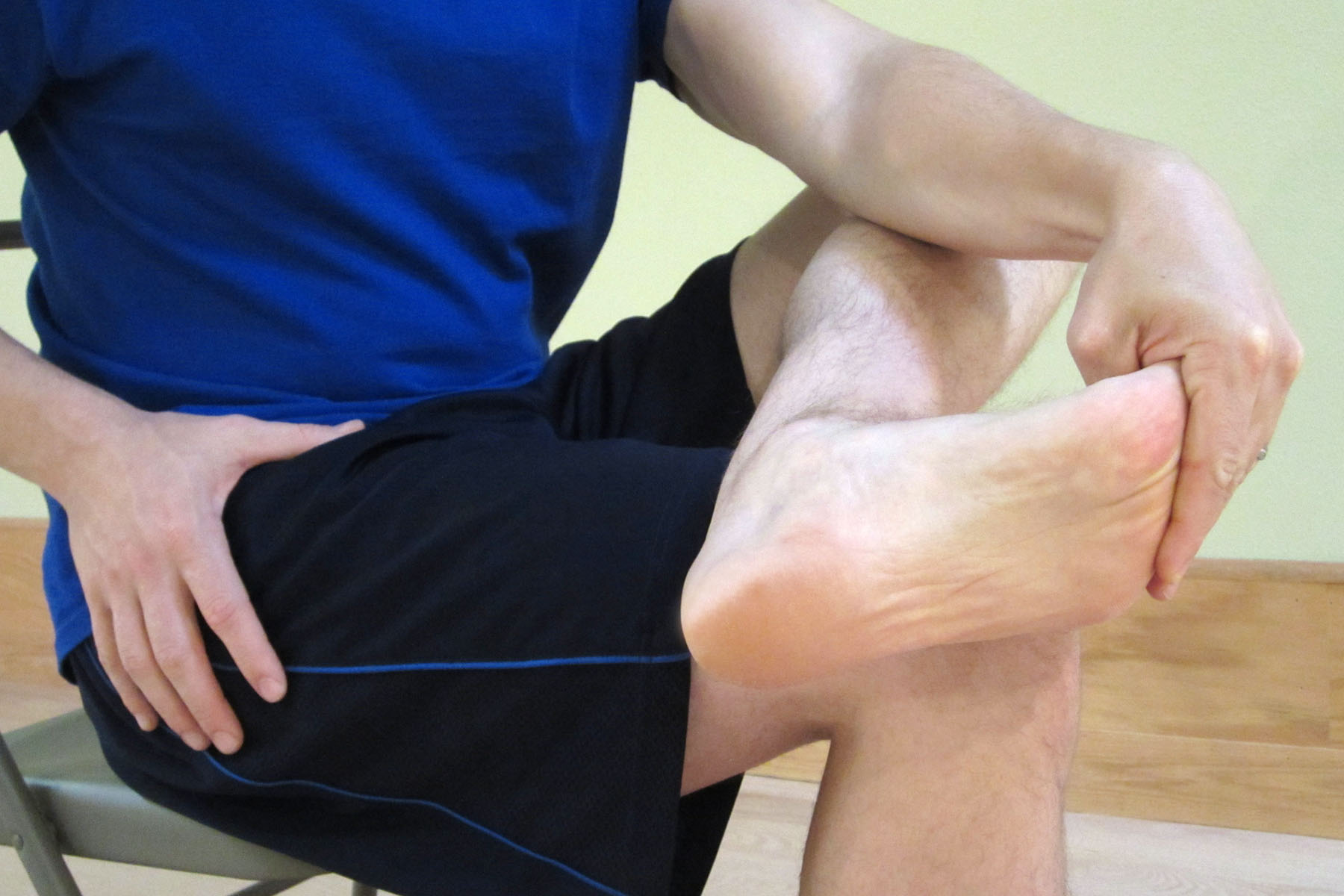 How To Self Treat Plantar Fasciitis The Physical Therapy Advisor