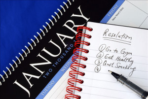 ResolutionsNewYear