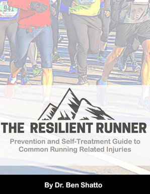 3 reasons the physical therapy advisor part 3 it also includes a 320 page ebook the resilient runner prevention and self treatment guide to common running related injuries fandeluxe Images